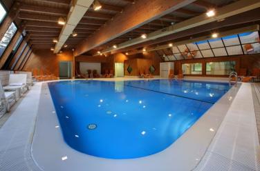 Presolana Pool