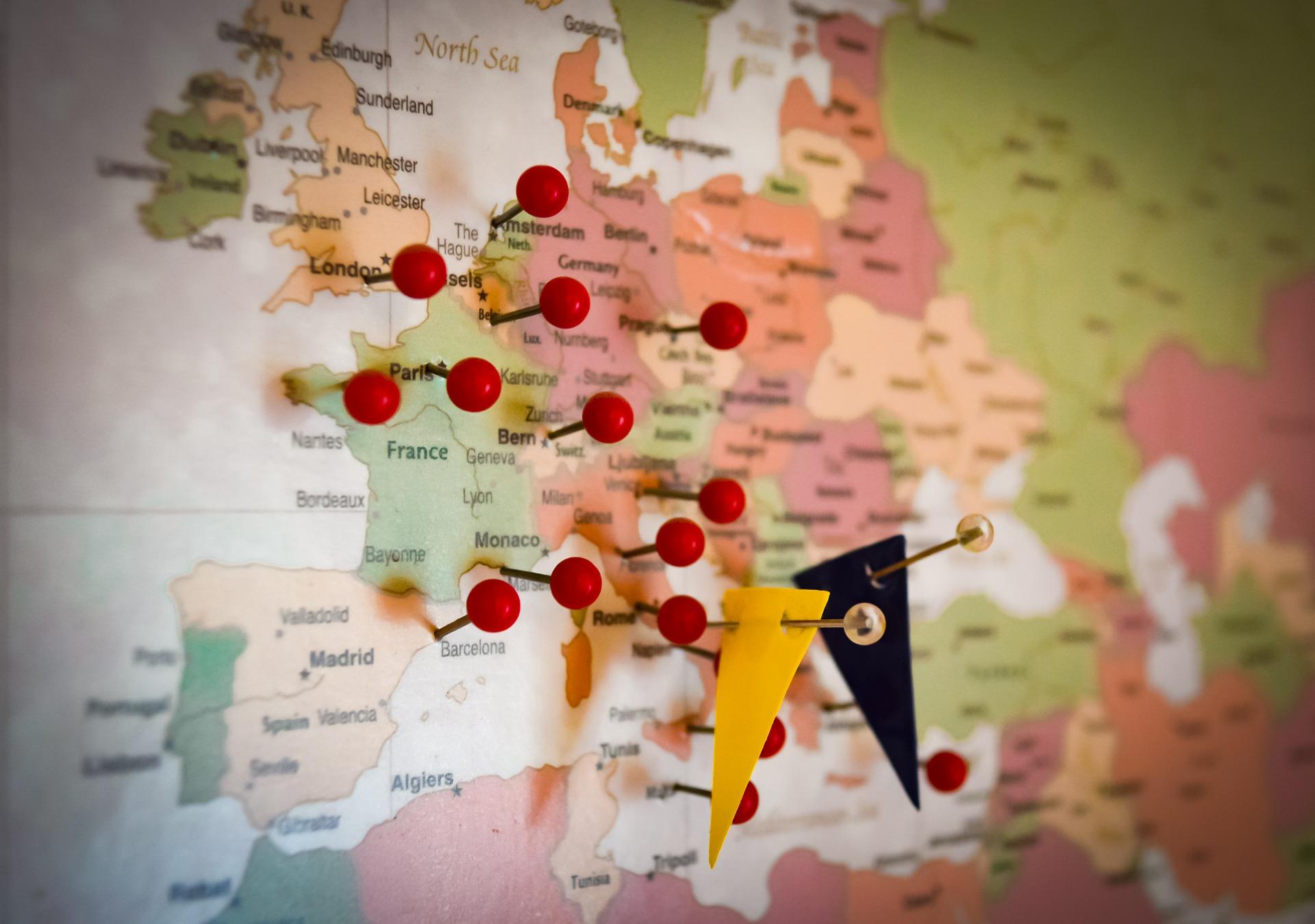 Tour Travel